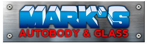 MARK'S AUTO BODY AND GLASS